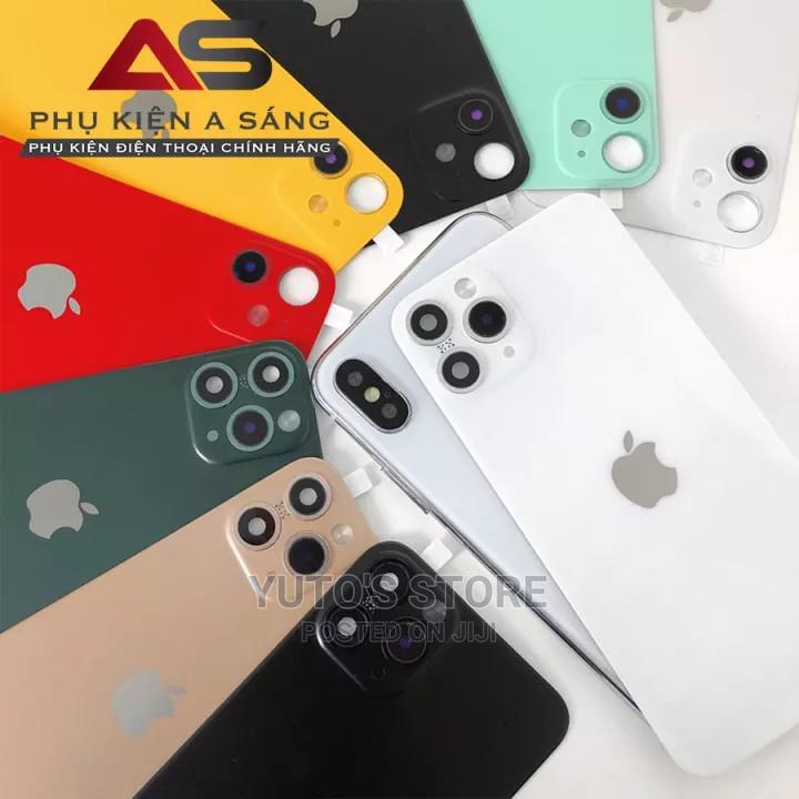 iPhone X/Xr/Xs/Xs Max to 11 Pro /11 Pro Max