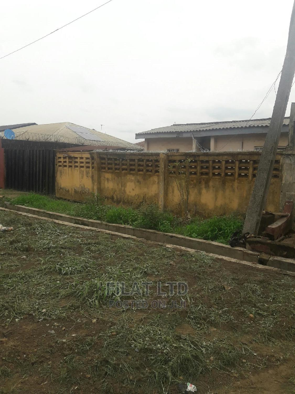 3bdrm Bungalow in Jakande Estate, Oke-Afa for Sale | Houses & Apartments For Sale for sale in Oke-Afa, Isolo, Nigeria