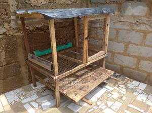 Wooden Cage For Chickens | Farm Machinery & Equipment for sale in Oyo State, Ibadan