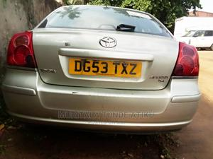 Toyota Avensis 2003 Silver   Cars for sale in Lagos State, Egbe Idimu