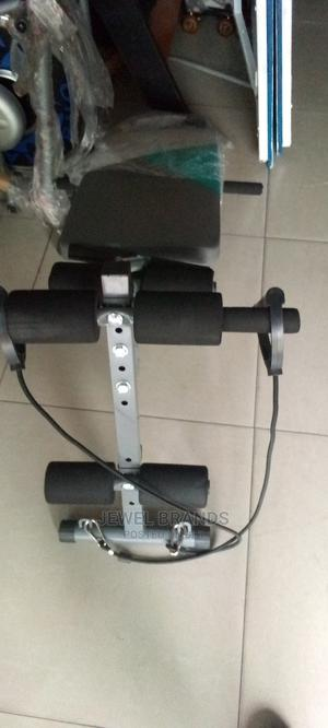 Sit Up Bench | Sports Equipment for sale in Rivers State, Port-Harcourt