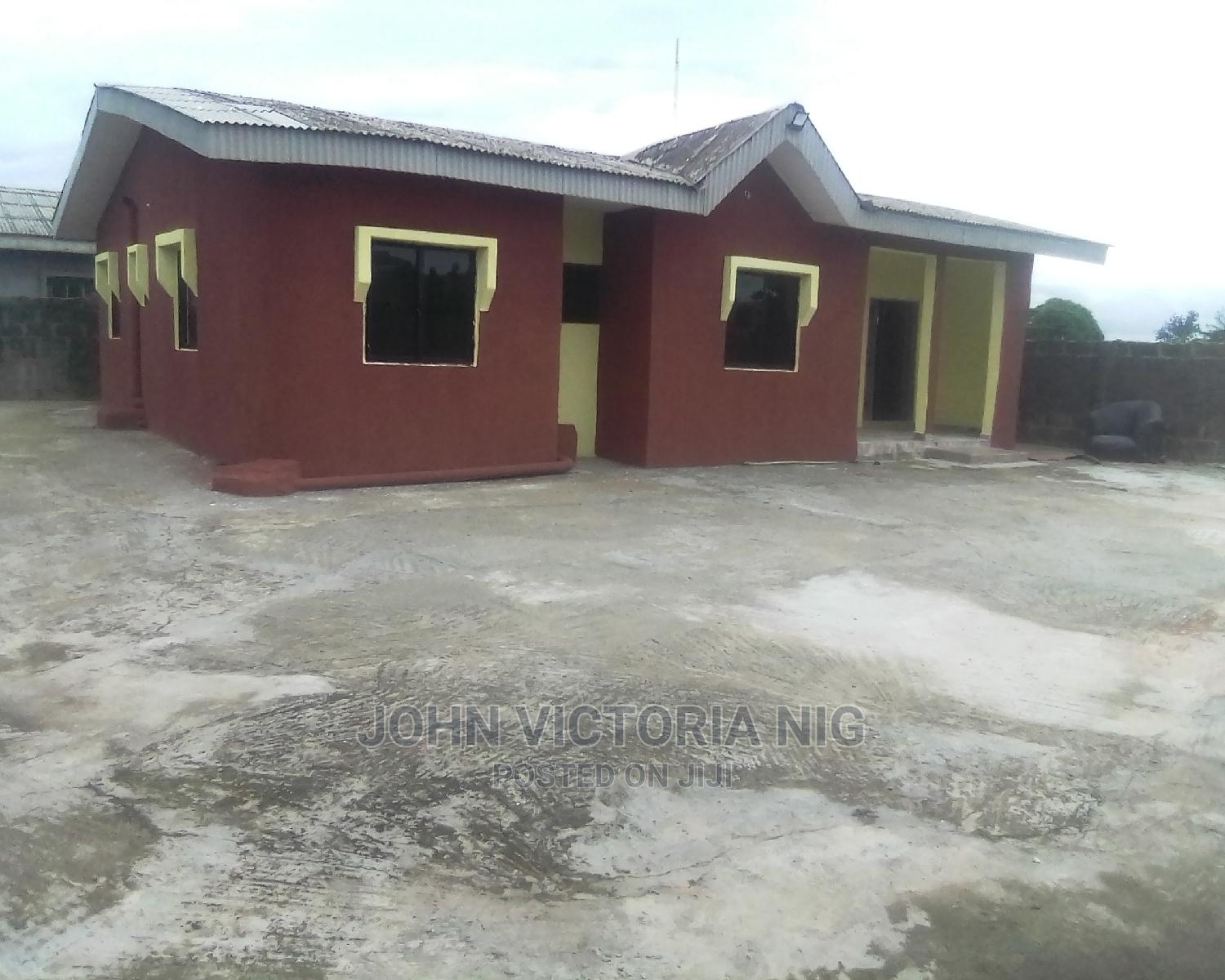 Furnished 3bdrm Bungalow in Fed Low Cost, Badagry / Badagry for Rent