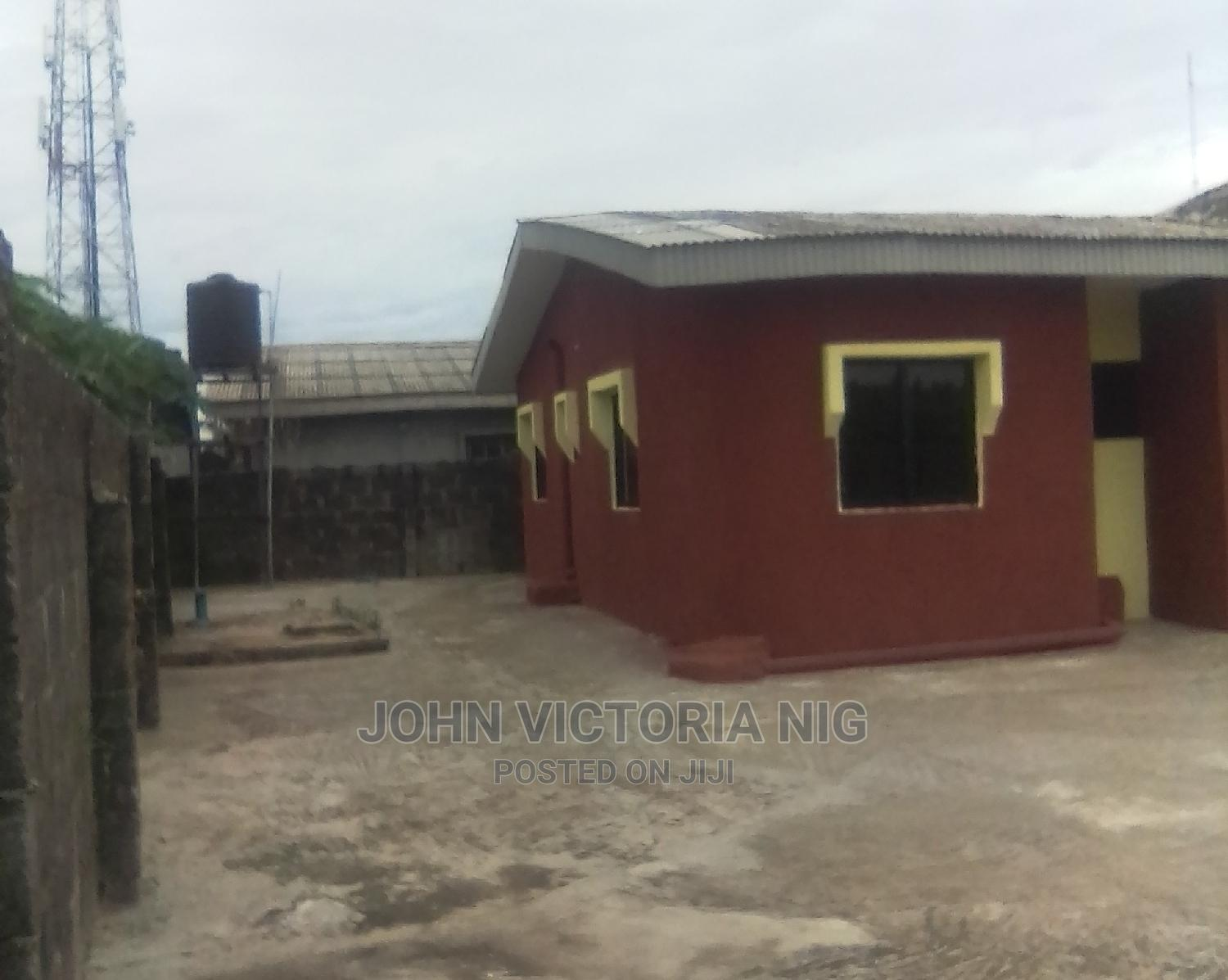 Furnished 3bdrm Bungalow in Fed Low Cost, Badagry / Badagry for Rent | Houses & Apartments For Rent for sale in Badagry / Badagry, Badagry, Nigeria