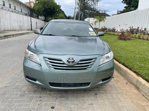 Toyota Camry 2008 2.4 LE Green | Cars for sale in Lagos State, Ikoyi