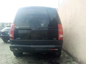Land Rover LR2 2007 SE Black | Cars for sale in Lagos State, Ikeja