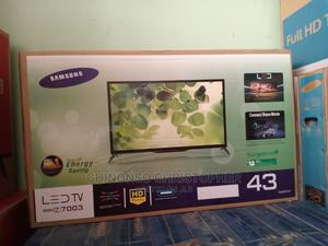 Samsung Led Full Hd   TV & DVD Equipment for sale in Abuja (FCT) State, Wuse