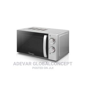 Qasa 20 Litres Microwave Oven With Top Grill   Kitchen Appliances for sale in Lagos State, Ikeja