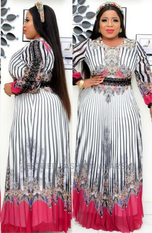 Quality Turkey Female Dinner Long Gown Available | Clothing for sale in Lagos State, Ikeja