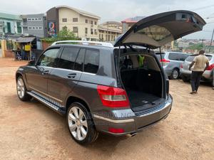Mercedes-Benz GLK-Class 2010 350 Gray   Cars for sale in Lagos State, Ikeja
