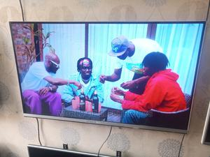 47 Inches LG Smart Tv   TV & DVD Equipment for sale in Lagos State, Ojo