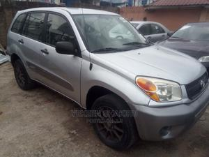 Toyota RAV4 2005 Silver | Cars for sale in Oyo State, Ibadan