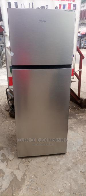 Hisense Refrigerator RD-60WR Top Mount Defrost 466 L | Kitchen Appliances for sale in Lagos State, Ojo