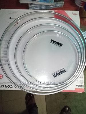 G2 Tom Pack Evans Drum Head | Musical Instruments & Gear for sale in Lagos State, Ojo