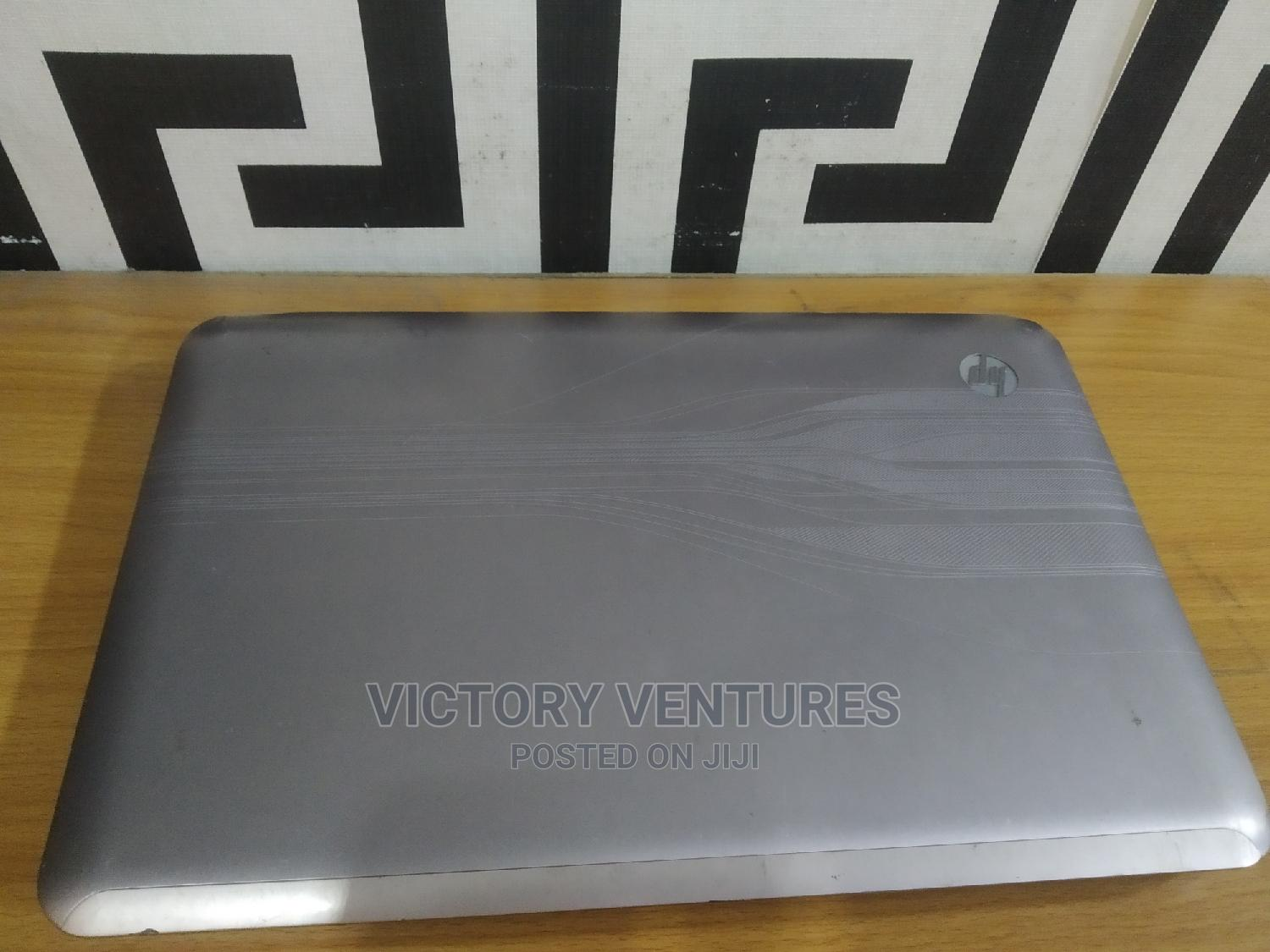Laptop HP Pavilion Dv6 4GB Intel Core I5 HDD 320GB   Laptops & Computers for sale in Surulere, Lagos State, Nigeria
