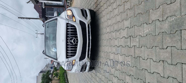 Mercedes-Benz GLK-Class 2013 White   Cars for sale in Lekki, Lagos State, Nigeria