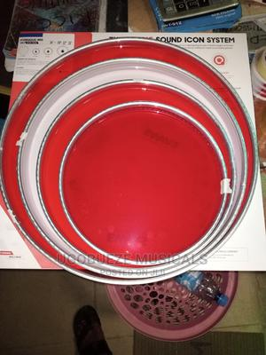 Evans Hydraulic Drum Head | Musical Instruments & Gear for sale in Lagos State, Ojo
