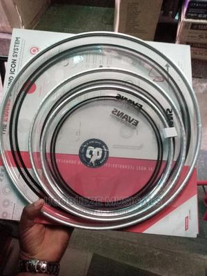 EC2 Evans Drum Head | Musical Instruments & Gear for sale in Lagos State, Ojo