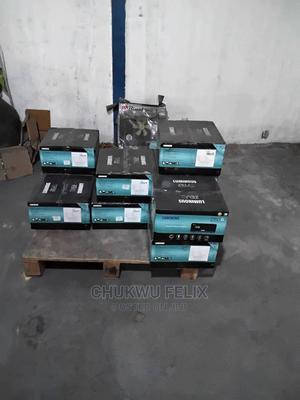 1.5kva/24v Luminous Zelio Inverter | Solar Energy for sale in Rivers State, Port-Harcourt