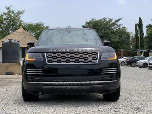 Land Rover Range Rover Vogue 2019 Black   Cars for sale in Abuja (FCT) State, Central Business Dis