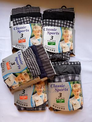 Boys Cotton Boxers | Children's Clothing for sale in Oyo State, Ibadan