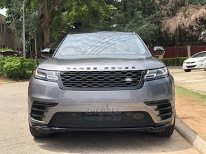 Land Rover Range Rover Velar 2018 P380 First Edition 4x4 Gray | Cars for sale in Abuja (FCT) State, Asokoro