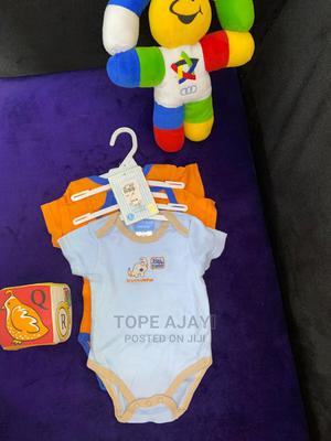 Baby Suit Unisex   Children's Clothing for sale in Lagos State, Ikeja