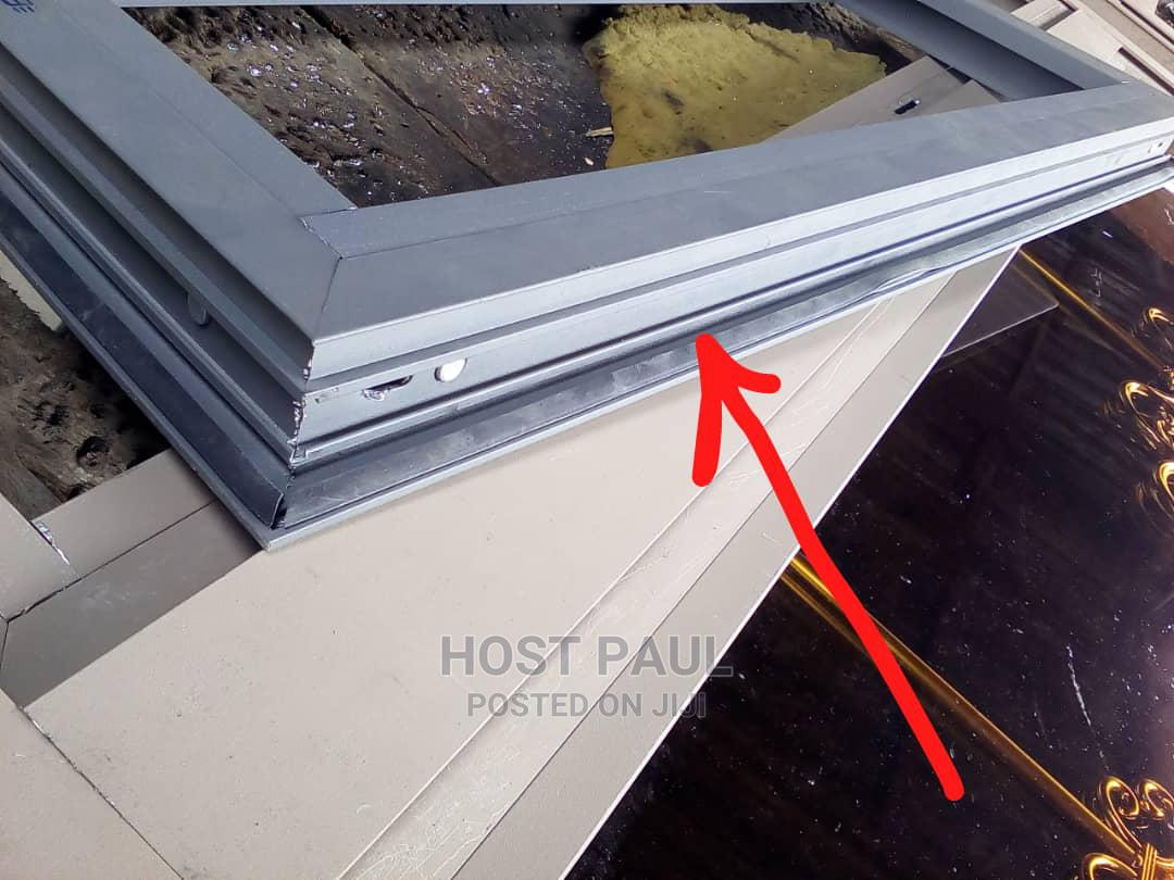 Sound-Proof Window   Windows for sale in Agege, Lagos State, Nigeria