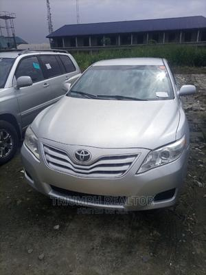Toyota Camry 2011 Silver | Cars for sale in Rivers State, Port-Harcourt