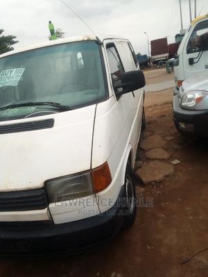 Nigerian Used Volkswagen T4 2002 | Buses & Microbuses for sale in Lagos State, Alimosho