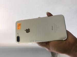 Apple iPhone 7 Plus 32 GB Gold | Mobile Phones for sale in Abuja (FCT) State, Wuse 2