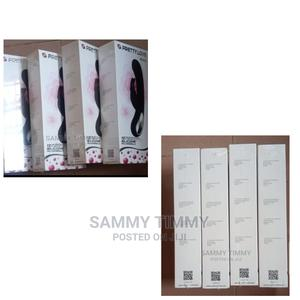 Rechargeable 12 Functions Rabbit Vibrator Dildo Sex Toy | Sexual Wellness for sale in Lagos State, Ikorodu