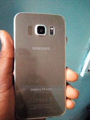Samsung Galaxy S6 edge 32 GB Gold | Mobile Phones for sale in Enugu State, Enugu
