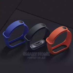 Xiaomi Mi Band Strap | Smart Watches & Trackers for sale in Rivers State, Port-Harcourt
