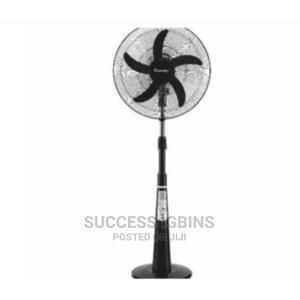 """Century 18"""" Rechargeable Standing Fan   Home Appliances for sale in Lagos State, Agege"""