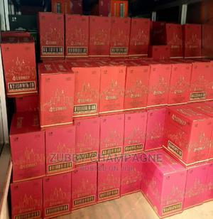 4th Street Sweet Red Wine | Meals & Drinks for sale in Lagos State, Lagos Island (Eko)