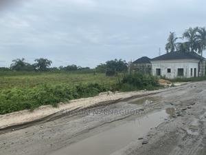 4 Plots of Commercial/Residential Land Opposite Abijo GRA | Land & Plots For Sale for sale in Lagos State, Ajah