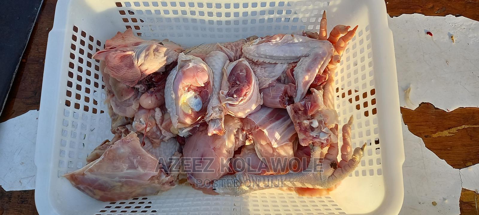 4la Farms Poutlry Meat