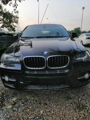 BMW X6 2010 xDrive35i Black   Cars for sale in Abuja (FCT) State, Gwarinpa