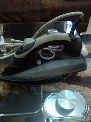 Steam Pressing Iron | Home Appliances for sale in Abuja (FCT) State, Kubwa