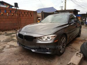 BMW 335i 2013 Gray | Cars for sale in Lagos State, Victoria Island