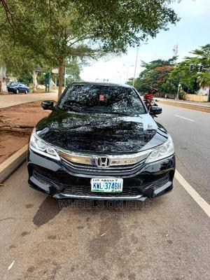 Honda Accord 2013 Black | Cars for sale in Abuja (FCT) State, Gwarinpa