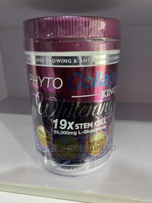 Phyto Collagen | Vitamins & Supplements for sale in Lagos State, Ikeja