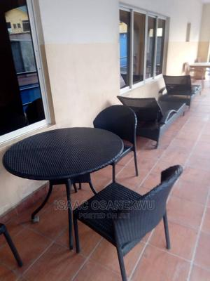 Furnished 3bdrm Block of Flats in Alagomeji For Sale   Houses & Apartments For Sale for sale in Yaba, Alagomeji