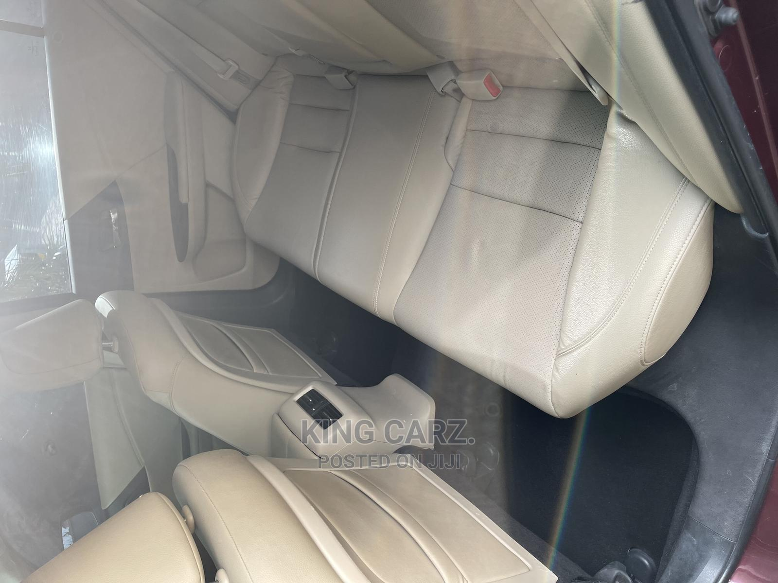 Archive: Honda Accord 2014 Other
