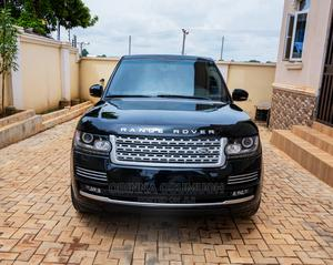 Land Rover Range Rover Vogue 2006 Black | Cars for sale in Abuja (FCT) State, Wuse 2