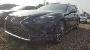New Lexus LS 2020 Blue   Cars for sale in Abuja (FCT) State, Wuse 2