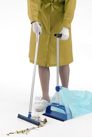 Home, Commercials, Industrial Cleaning and Washing of Cloth | Cleaning Services for sale in Enugu State, Enugu