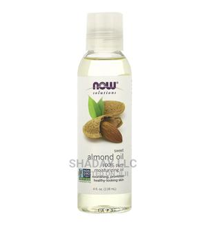 Now Solutions Sweet Almond Oil   Skin Care for sale in Lagos State, Alimosho