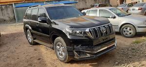 Toyota Land Cruiser Prado 2008 2.7 I 16V Black | Cars for sale in Lagos State, Victoria Island
