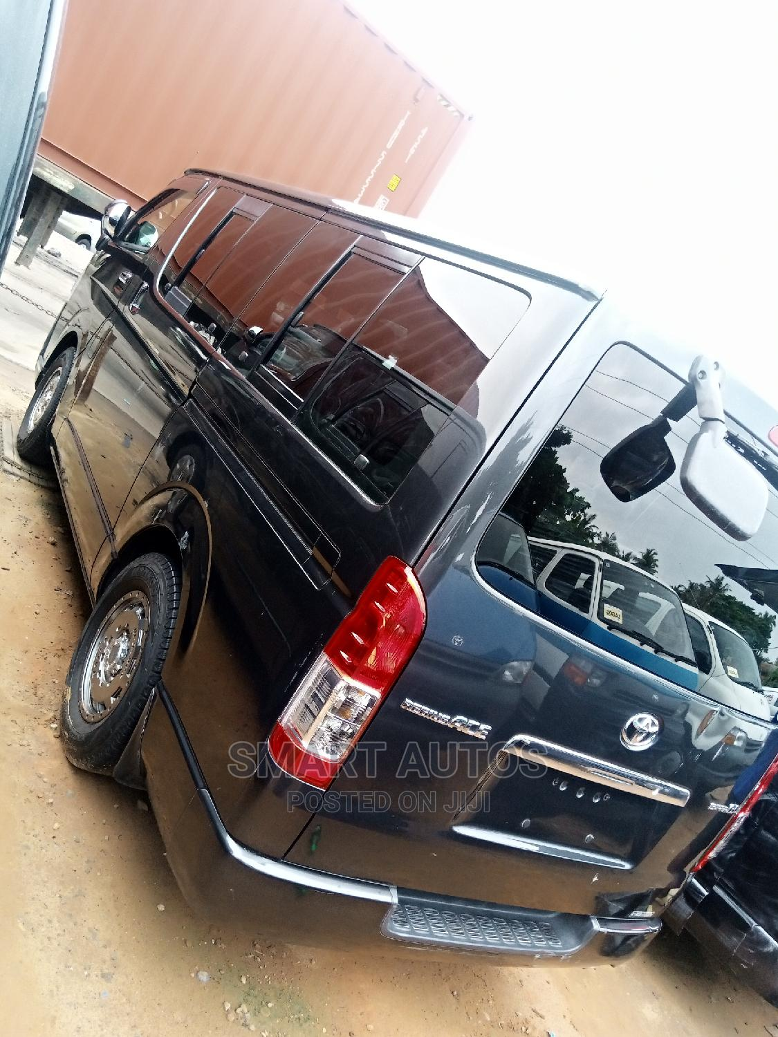 Toyota bB 2006 Gray   Cars for sale in Apapa, Lagos State, Nigeria